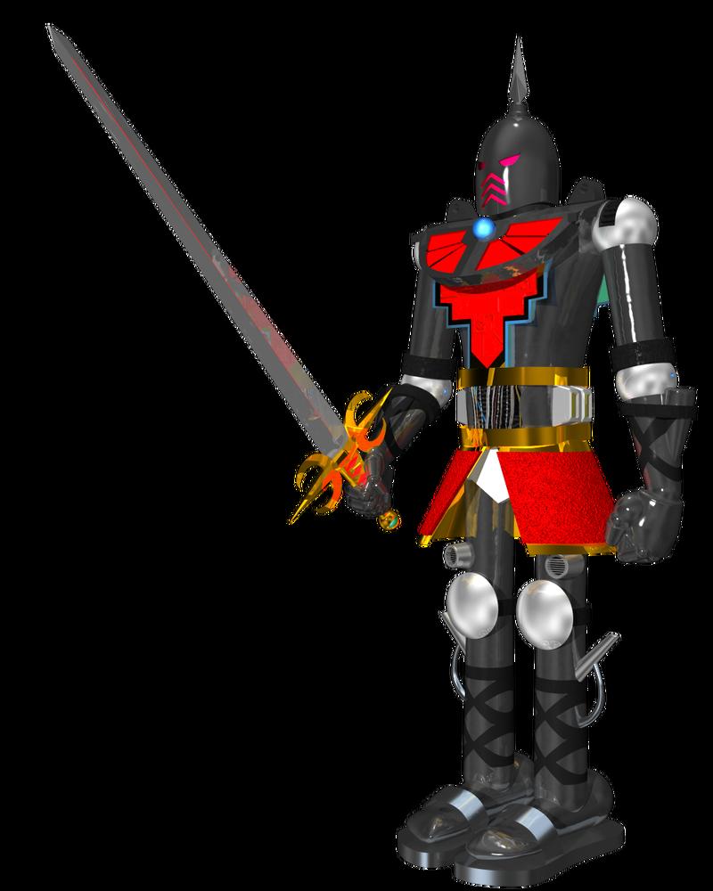ヒト型兵器ロボ DATE_image006