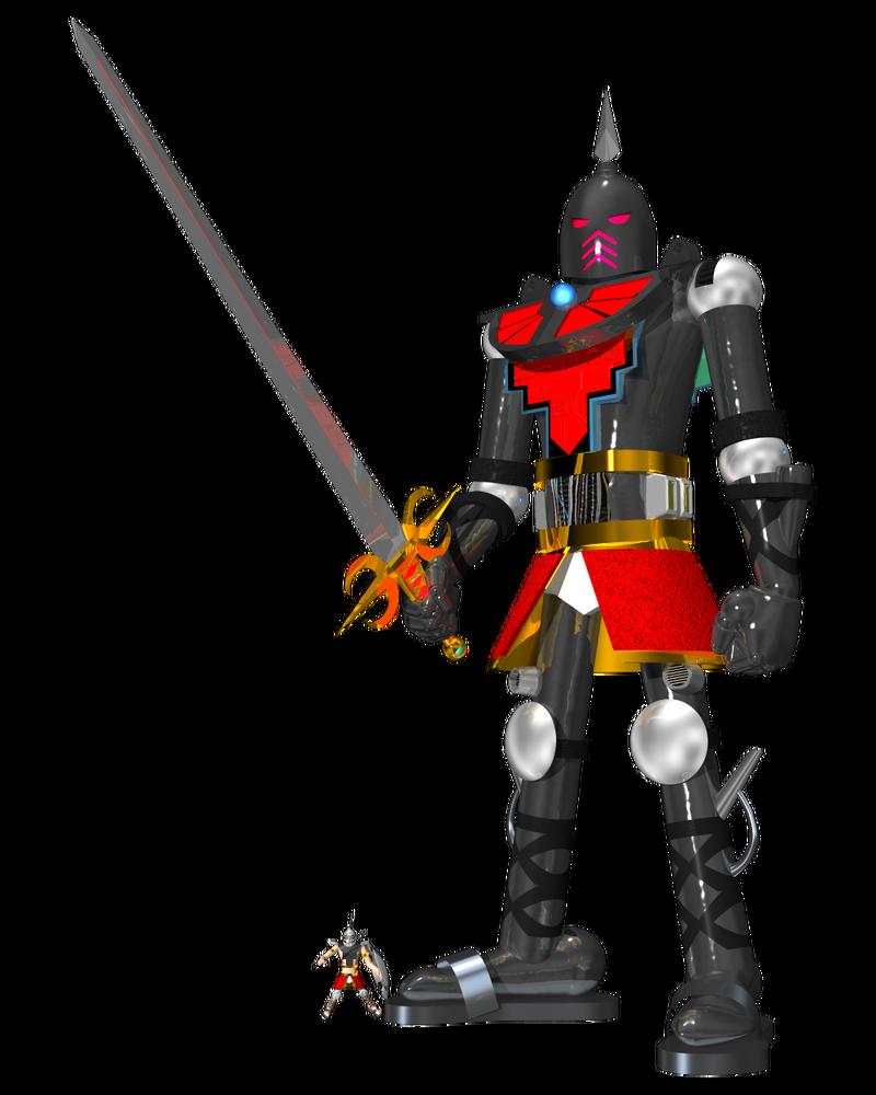 ヒト型兵器ロボ DATE_image007