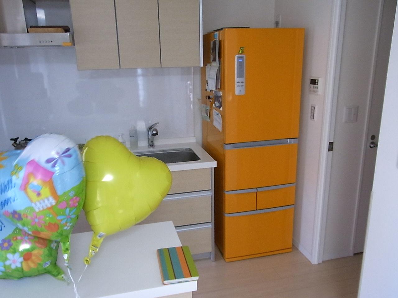キッチン 冷蔵庫 : おしゃれ!なカラー冷蔵庫 【ラシック ...
