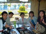 集まれ転勤族(7月8日開催)相良グループ