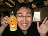 お昼の交流会(in鮭番屋)2 �