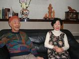 吉田先生ご夫妻