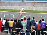 ママチャリ2時間耐久レース�