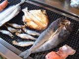 集まれ転勤族(7月8日開催)新鮮な魚介類�