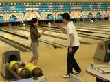 お昼の交流会(in鮭番屋)3 �