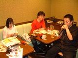 集まれ転勤族(7月8日開催)カラオケ全景