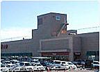 ポスフール釧路店