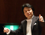 指揮者・寺岡清高さん