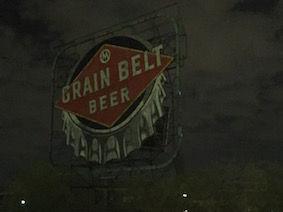 Beer panel