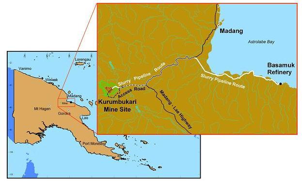 パプアニューギニア(PNG)ニュース by 南太平洋島嶼研究会                RASPI
