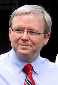 PM Rudd