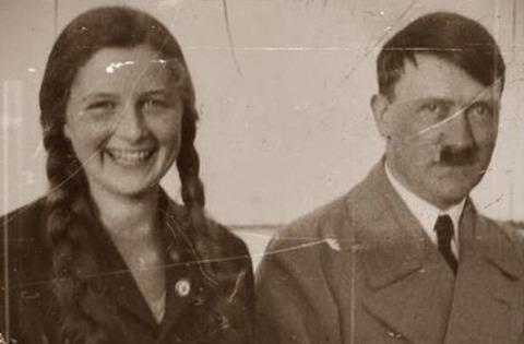 ヒトラーの彼女の作り方論ヤバ過ぎwwwwwwwwwww