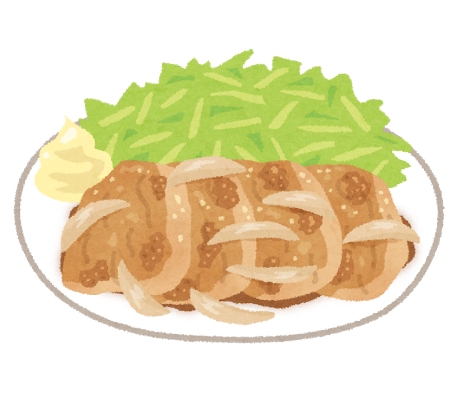 food_syougayaki