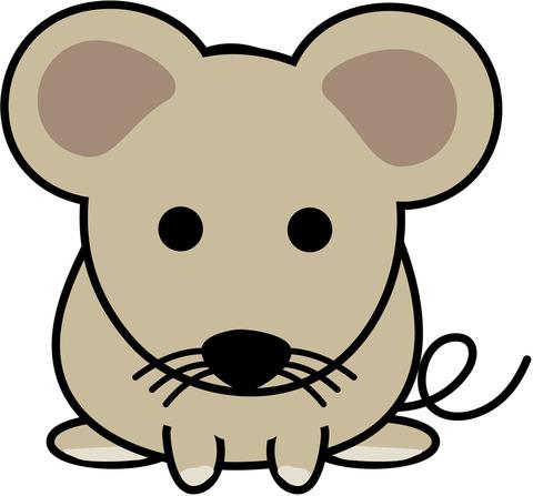 ネズミ「十二支に一人語呂が悪い奴がいまーすwww」
