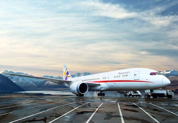 【驚愕】1時間790万円の飛行機の席ヤバスギwwwww(画像あり)