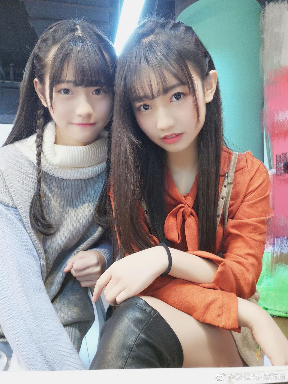 最近の中国アイドルが可愛すぎる件wwwwwwwwwwwwwwwwwwwwwwwwwwwwwwwwww