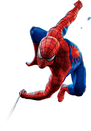 bg_spiderman