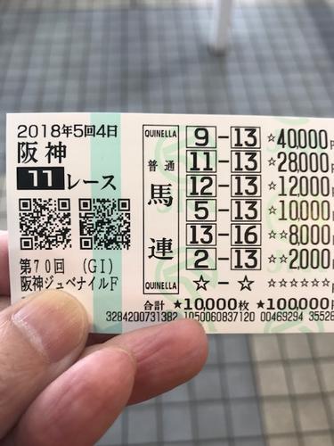 阪神ジュベナイル
