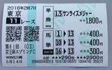 0514東京11R