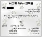 0708中京11R.JPG