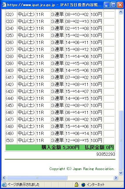 馬券生活指南 RB☆STRIKE!馬券投資ブログ