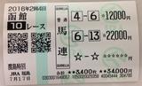 0717函館10R