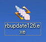 UPDATEアイコン126