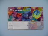 museumcard