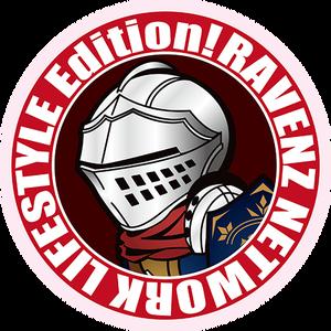 上級騎士_丸ロゴ(Youtube_RED)