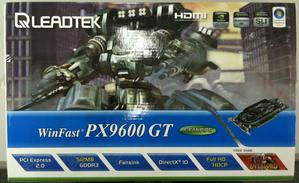 GF9600GT