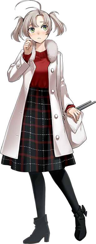衣笠【Xmas】mode