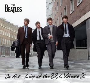 The Beatles On Air- Live At The BBC Volume 2