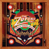 zutons 2nd