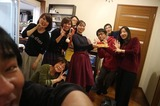 2017.12.17 島田君の家でホムパ1