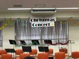 201912.24 クリスマスコンサートを聴きに。