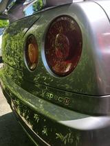 2020.06.23 R34 SKYLINE GTーR 車両保険アップの為の写真2