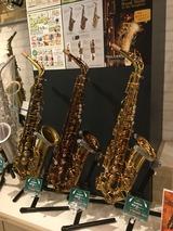 2017.04.30 MIKI楽器 WindForest 石森管楽器フェア1