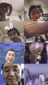 2020.05.03 on-line session開催