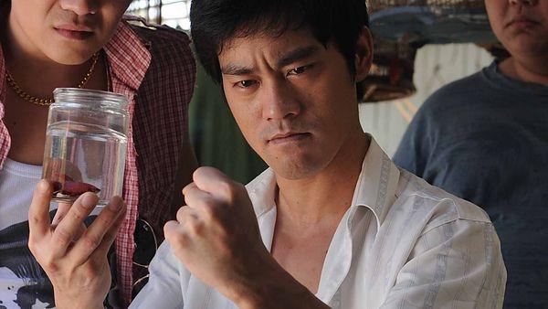 ブルース・リーそっくり俳優『陳國坤(ダニー・チャン)』 : Kung fu ...