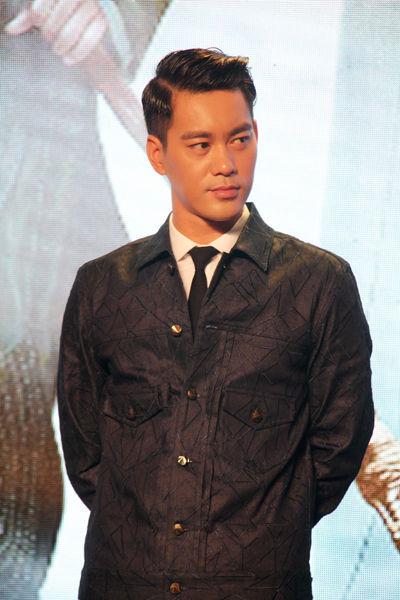 ブルース リーそっくり俳優 陳國坤 ダニー チャン Kung Fu
