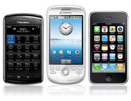 スマートフォン携帯電話 (1)