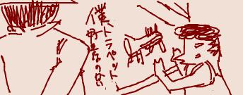 ペンタブレットお絵かき (6)