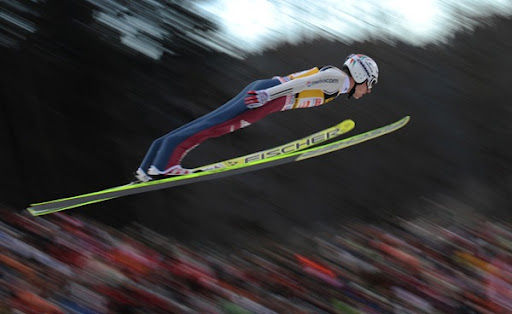 Four Hills ski jumping Competition1_thumb