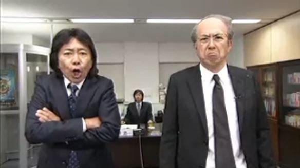 祝★渋谷凪咲 お天気お姉さんに就任!!