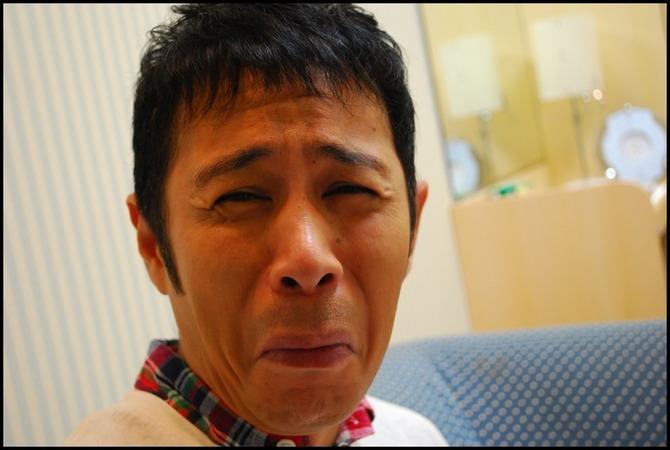 岡村隆史さん、鉄腕ダッシュスタッフに怒られる・・
