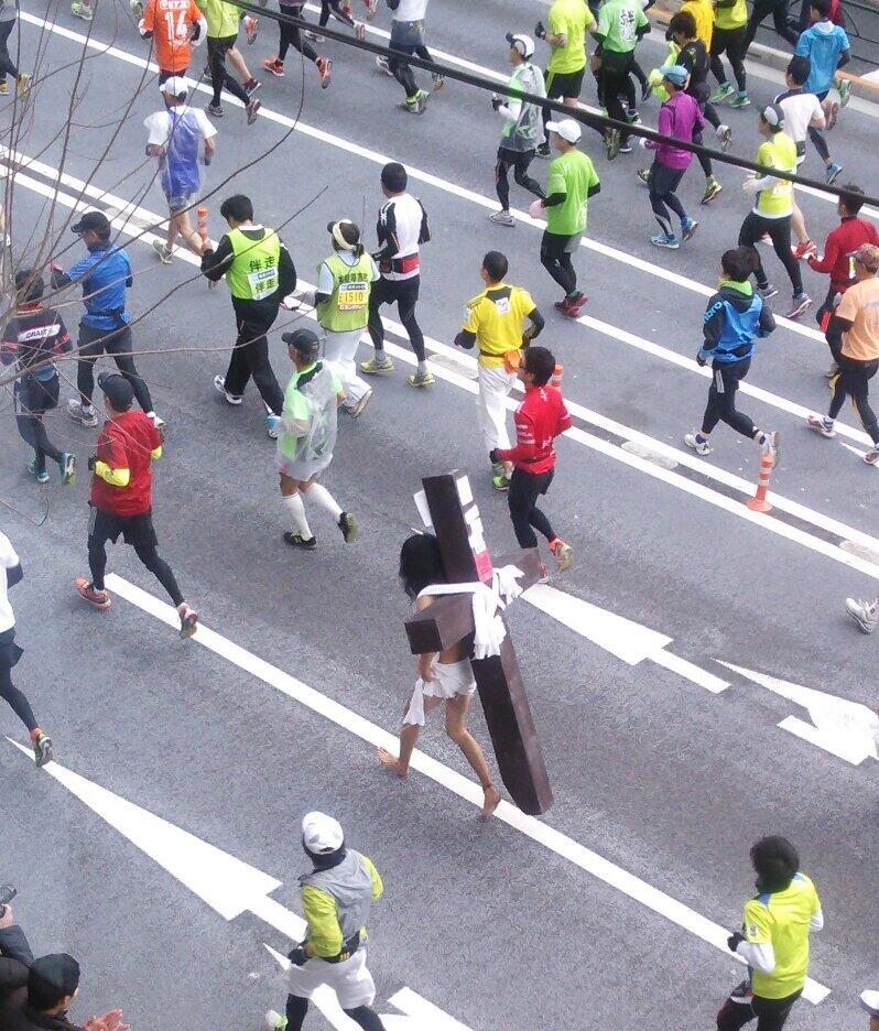 マラソン 速報 まとめ