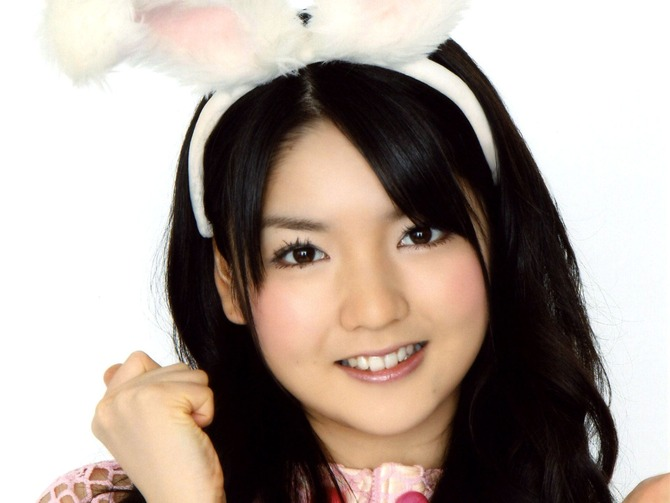 Michishige-Sayumi-道重さゆみ-3