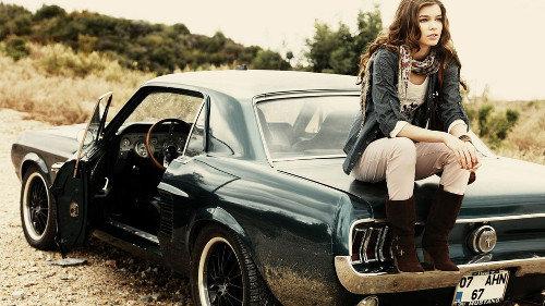 女の子が乗ってたら「あっ…好き…(キュン)」ってなる車wwww