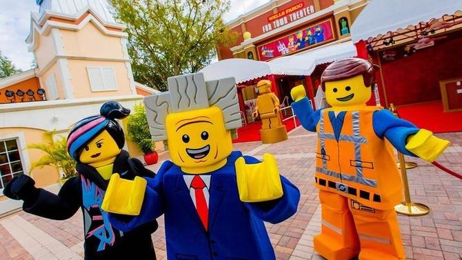 レゴランドが本気だした!レゴホテル爆誕!!!!