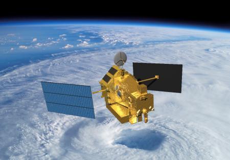 NASAが発表 16日に衛星が四国や九州に落下するおそれ